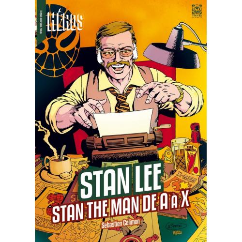 Héros hors-série Stan Lee (VF)