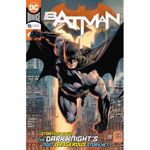 BATMAN 86 (VO)