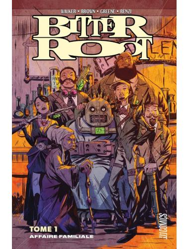 """Résultat de recherche d'images pour """"hi comics bitter root"""""""