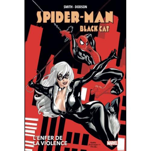 SPIDER-MAN/BLACK CAT (NOUVELLE EDITION)