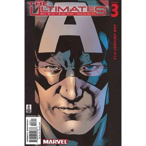 Ultimates 3 (VO)