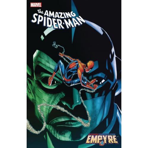 EMPYRE SPIDER-MAN 1 (OF 3) (VO)