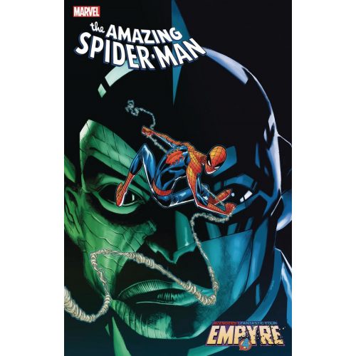 EMPYRE SPIDER-MAN 1 (OF 3) (VO)