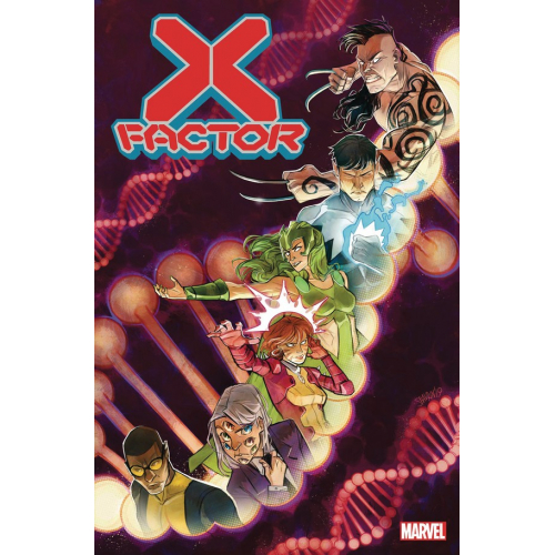 X-FACTOR 1 (VO)