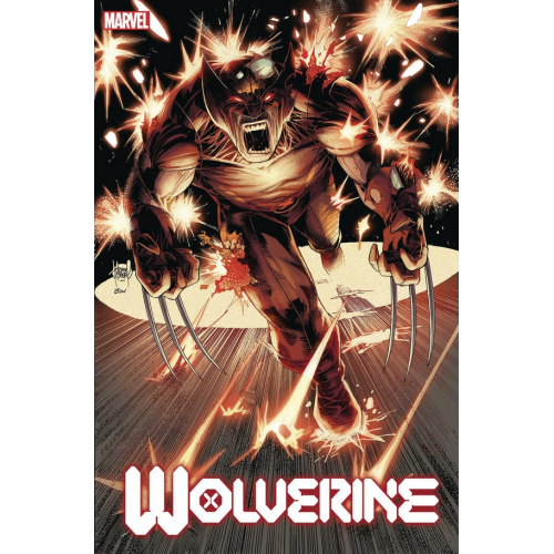 WOLVERINE 3 (VO)
