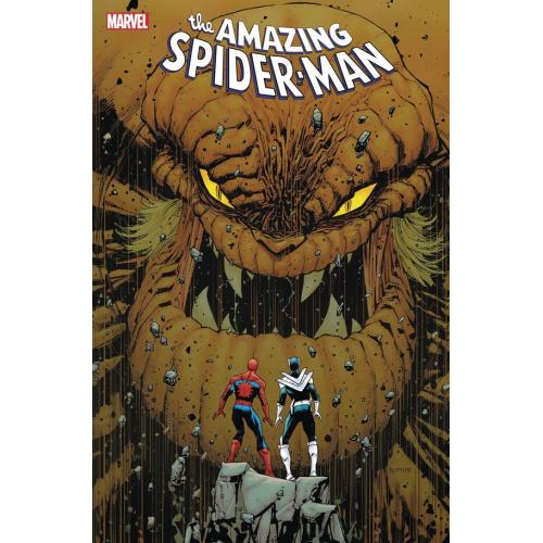 AMAZING SPIDER-MAN 43 (VO)