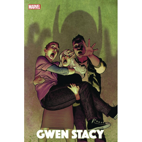 GWEN STACY 3 (OF 5) (VO)