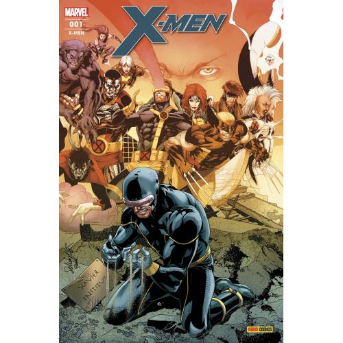 Abonnement 3 mois X-MEN (VF)