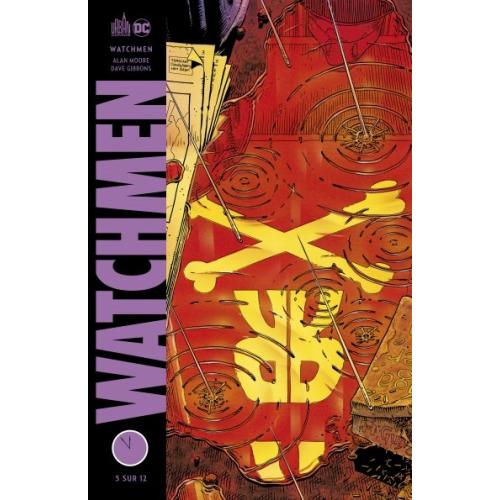 Watchmen numéro 5 (VF)