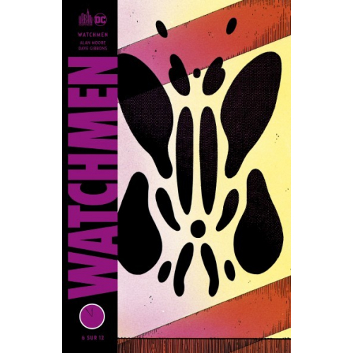 Watchmen numéro 6 (VF)