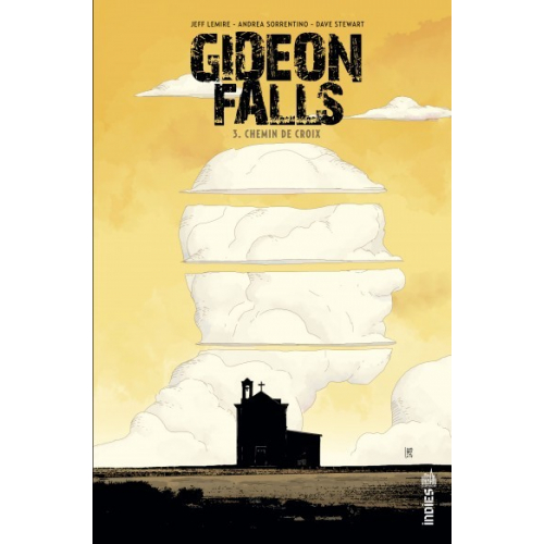Gideon Falls Tome 3 (VF)
