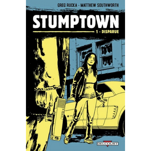 Strumptown Tome 1 (VF) Occasion