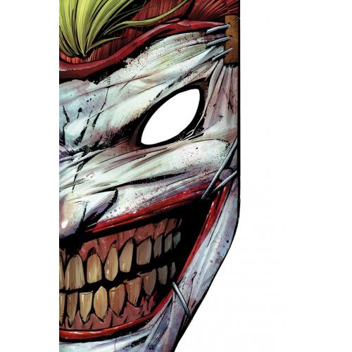 DOLLAR COMICS BATMAN 13 2013 (VO)