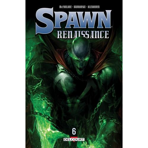 Spawn Renaissance Tome 06 (VF)