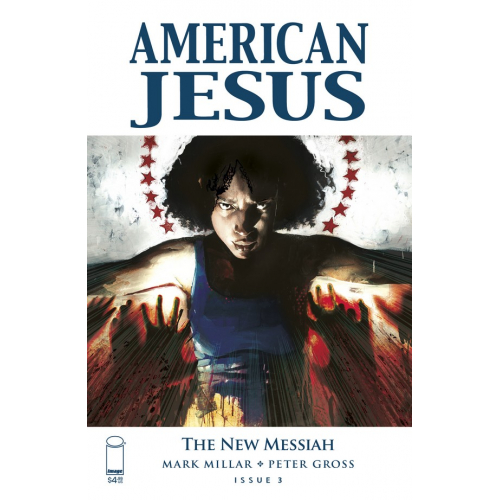 AMERICAN JESUS NEW MESSIAH 3 CVR B ALEXANDER (VO)