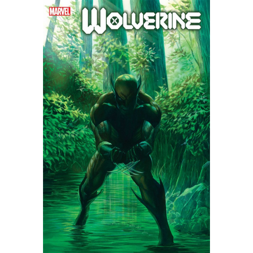 WOLVERINE 1 ALEX ROSS VAR (VO)