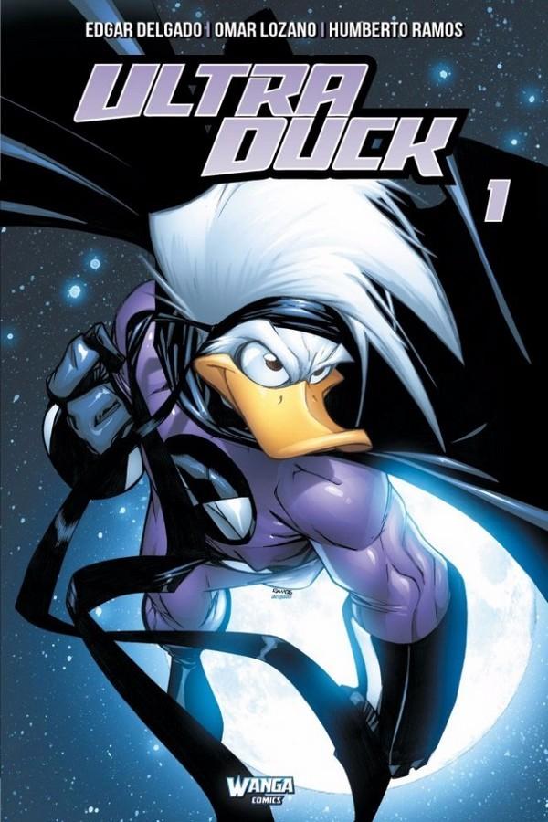 Ultra Duck (VF)