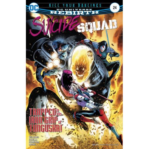 Suicide Squad 24 (VO)