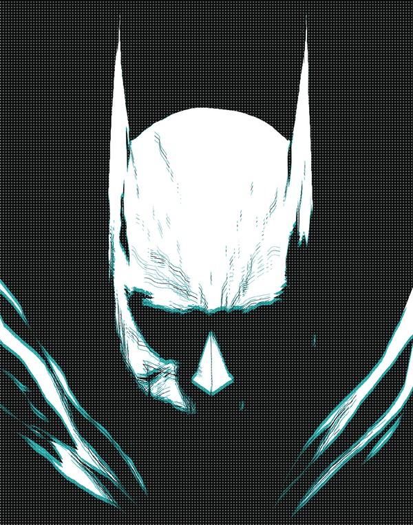 BATMAN THE SMILE KILLER 1 (VO)
