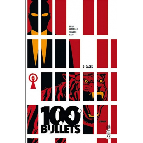 100 Bullets Tome 7 (VF) occasion