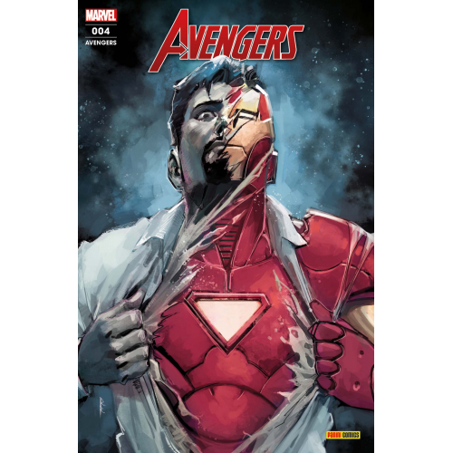 Avengers 4 (VF)