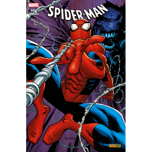 SPIDER-MAN 4 (VF)