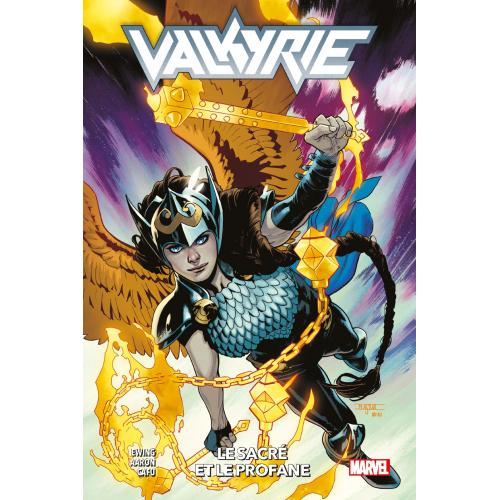 VALKYRIE TOME 1 (VF)