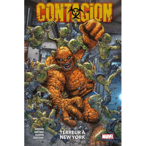 CONTAGION (VF)