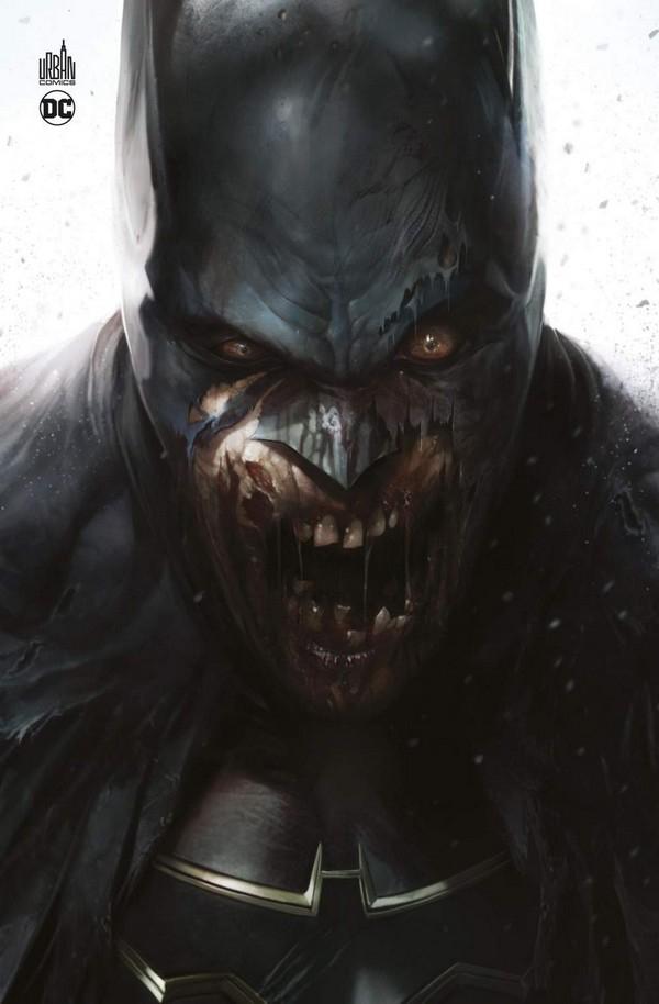 Batman Rebirth Tome 10 (VF)