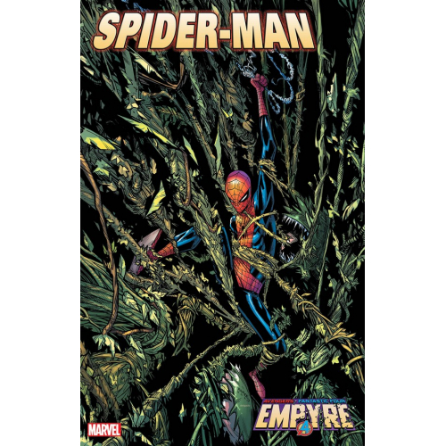 EMPYRE SPIDER-MAN 2 (OF 3) (VO)