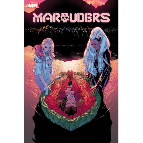 MARAUDERS 11 (VO)