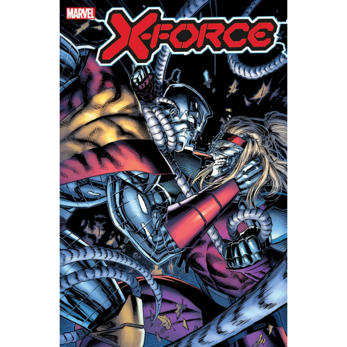 X-FORCE 11 (VO)