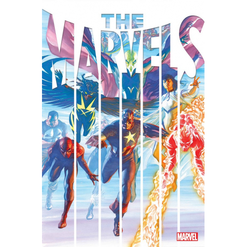 THE MARVELS 1 (VO)