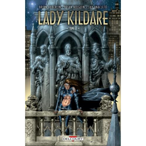 LADY KILDARE TOME 1 (VF)