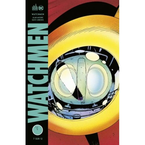 Watchmen numéro 7 (VF)