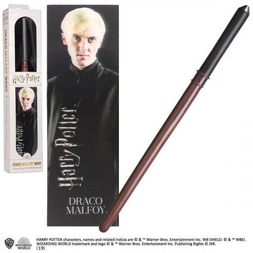 Harry Potter - Réplique baguette Draco Malfoy 30 cm