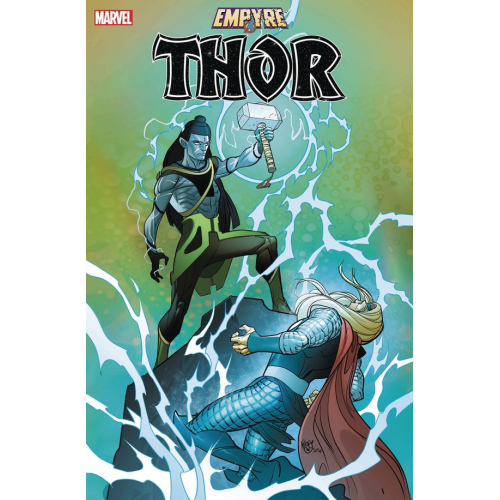 EMPYRE THOR 2 (OF 3) (VO)