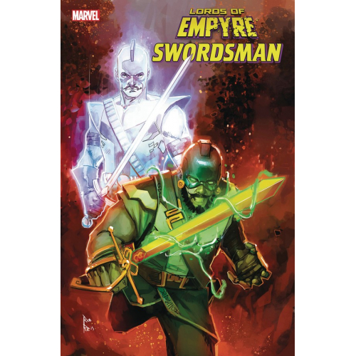 LORDS OF EMPYRE SWORDSMAN 1 (VO)