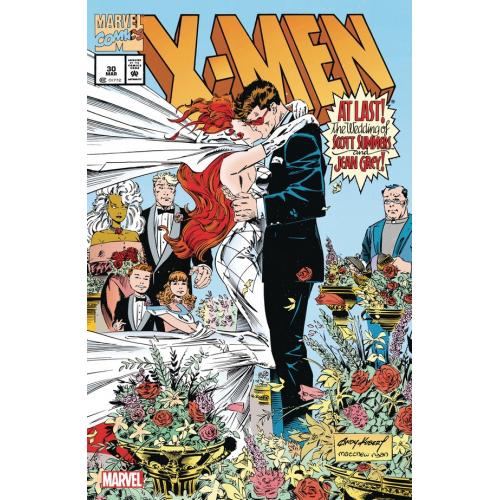 X-MEN 30 FACSIMILE EDITION (VO)