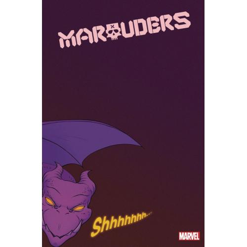 MARAUDERS 12 (VO)