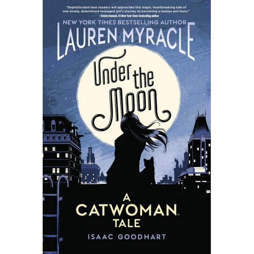 Catwoman : Under the Moon (VF)