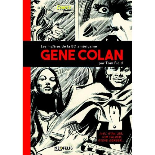Gene Colan : les maîtres de la BD Américaine (VF)