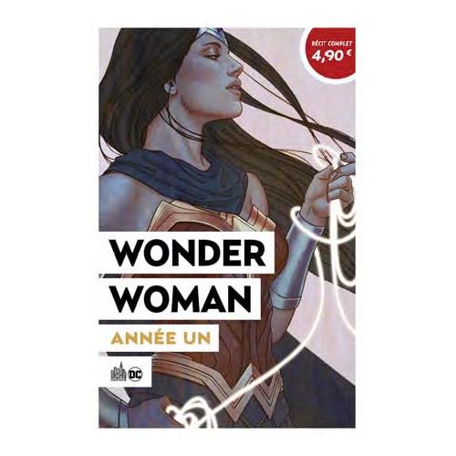 Wonder Woman : Année Un (VF)