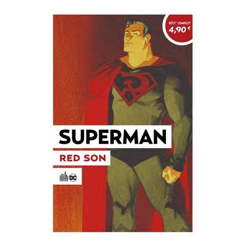 Superman : Red Son (VF)