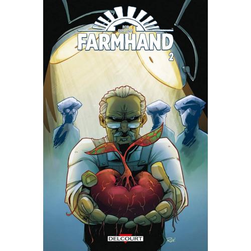 Farmhand Tome 2 (VF)