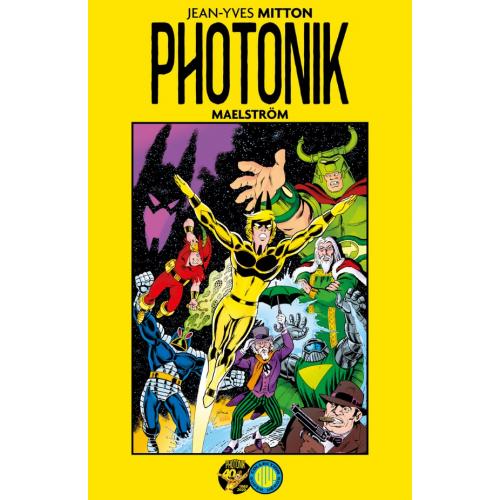 PHOTONIK 1 (VF)