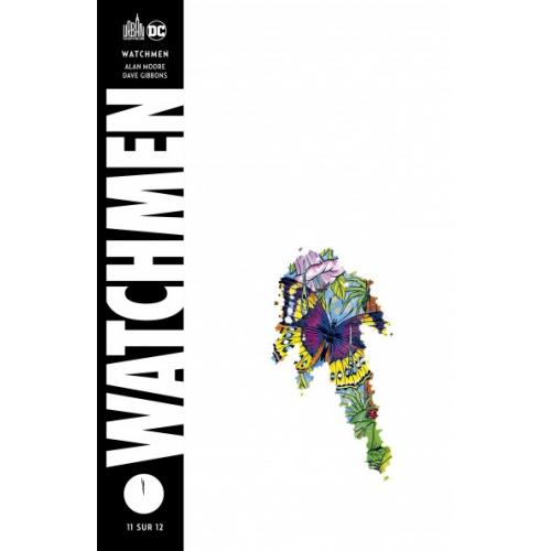 Watchmen numéro 11 (VF)