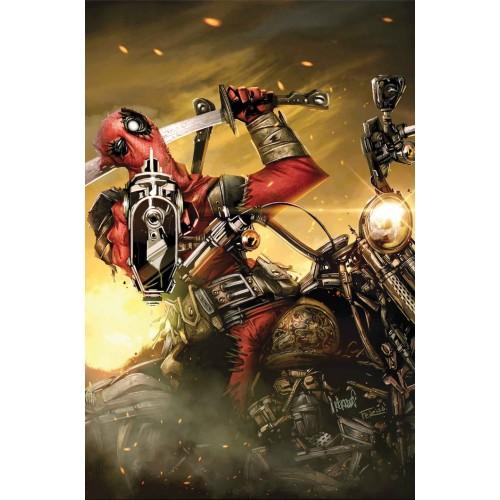 Deadpool : Masacre 1 (VO)