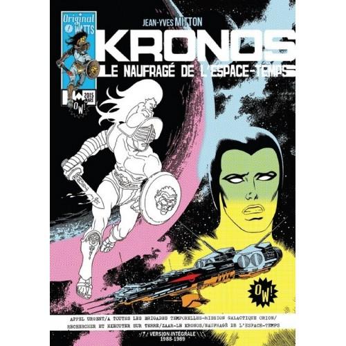 Kronos Intégrale (VF)