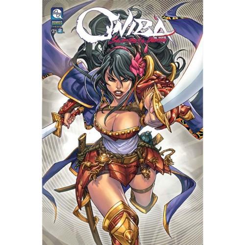 Oniba : Sword of the demon 2 (VO)